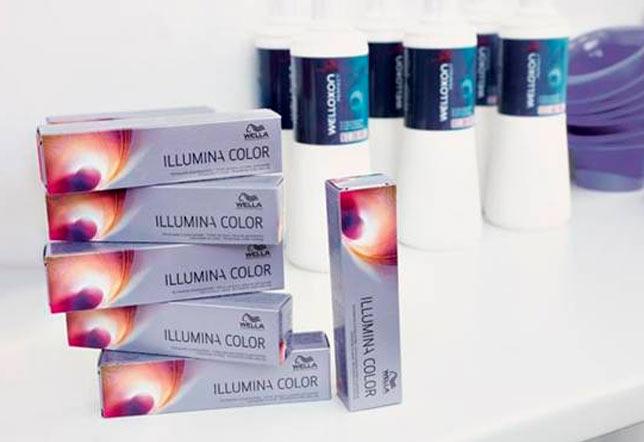 manicura OPI gratis por cada tinte