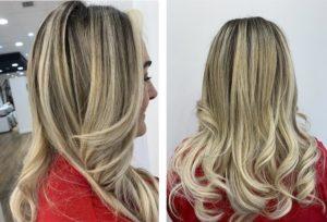 Brazilian Illuminage en Atelier Estilistas tu peluquería en Avilés