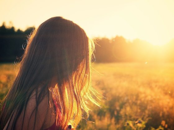 cuidar tu pelo en verano por especialistas en coloración en Avilés
